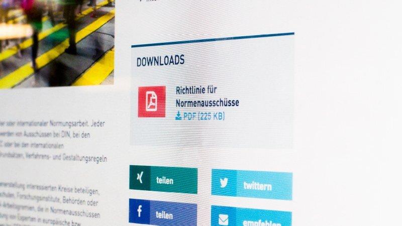 Digitalstrategie durch Website Analyse und UX Design
