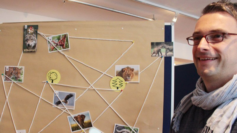 WWF Workshop
