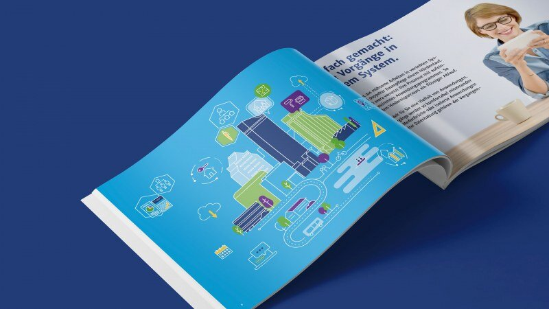 Haufe Axera - Broschüre