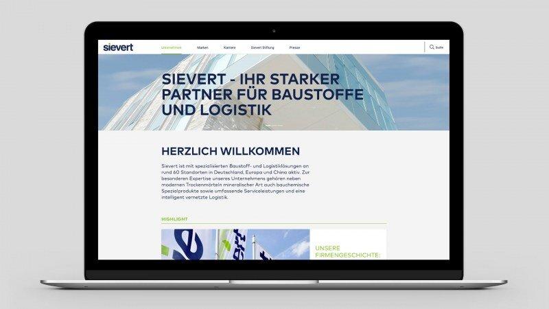 Sievert Website