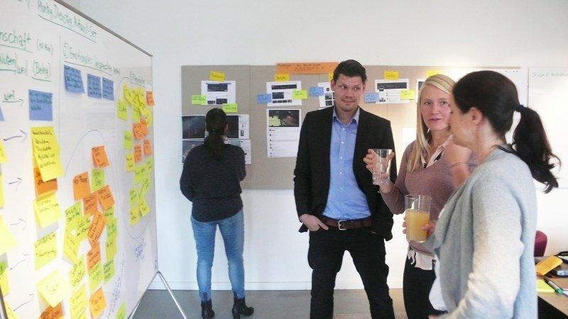 Workshop zur Bereinigung des Markenportfolios und zur Markenstrategie