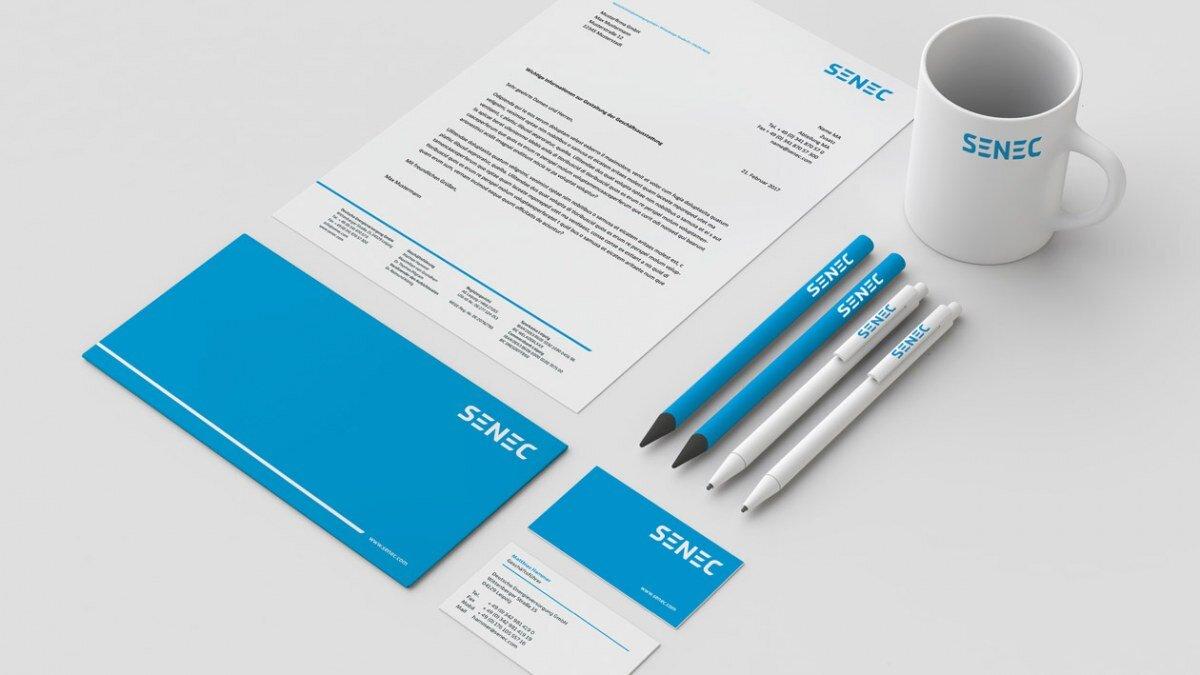 Positionierung und Markenauftritt durch Corporate Design und Kampagne