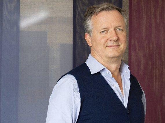 Tammo F. Bruns ist Geschäftsführer und Managing Director