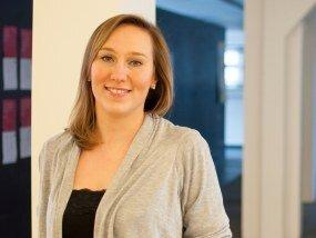 Anna Seider ist Senior Brand Consultant und Service Designerin