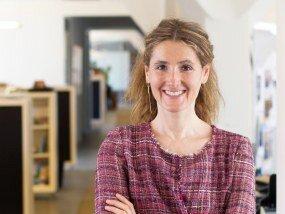 Jennifer Flume ist Client Service Manager und Projektmanagement